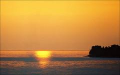 Zen sunset (Katarina 2353) Tags: