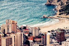 [ #284 :: 2016 ] (Salva Mira) Tags: finestrat caladefinestrat cala cove platja playa beach benidorm turisme turismo tourism marinabaixa lamarina pasvalenci salvamira salva salvadormira