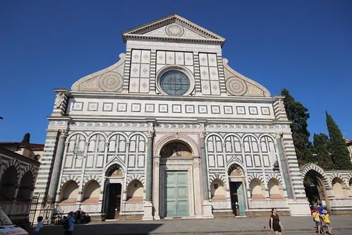 Thumbnail from Santa Maria Novella