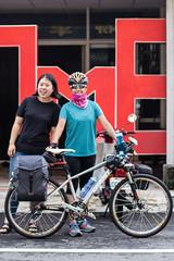 Hualien County, Taiwan (Quench Your Eyes) Tags: guolian3rdrd hualiencity hualiencounty southerntaiwan taiwanprovince asia biketour city homehostel hostel hualien taiwan travel home