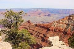 Grand (Paige_Terhune) Tags: like follow comment first nature desert landscape nationalpark np arizona cliff rock red grandcanyon