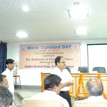 World Standards Day <a style=&quot;margin-left:10px; font-size:0.8em;&quot; href=&quot;http://www.flickr.com/photos/129804541@N03/29747724594/&quot; target=&quot;_blank&quot;>@flickr</a>&#8220;></a>