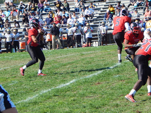 """William Penn vs. Newark 10.15.16 • <a style=""""font-size:0.8em;"""" href=""""http://www.flickr.com/photos/134567481@N04/29758450243/"""" target=""""_blank"""">View on Flickr</a>"""