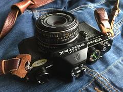 (FRISCO-29) Tags: k2 k2dmd pentax asahipentax pentaxk2dmd cameraporn