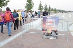0002www.BeeArt.nl Prateur Nijmegen 2016