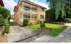 2/7 Rossi Street, South Hurstville NSW