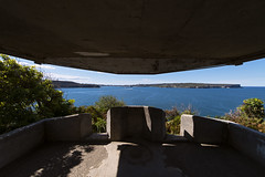 Middle Head outer battery (AS.tography) Tags: middle head outer battery urban exloration scenic photography landscape sea mosman sydney australia millitary fortifications