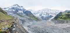 Nepal, Annapurna 2016 DSC05569 Date (Month DD, YYYY)-Pano.jpg (Rayne Chew) Tags: view massifs nature himalaya camp beauty 2016 base kampung annappurna nepal trekking ridge green remote peak mountains valley