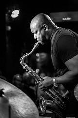 Abraham Burton (antonio porcar) Tags: jazz musician saxophone saxofon sax