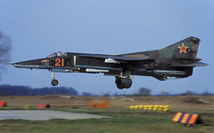 MIG-27D 21red 296 APIB CL N655 1920 R (Chris Lofting) Tags: mig27 mig27d mig23 flogger 21 21red 296apib 296 16thairarmy 16 russianairforce