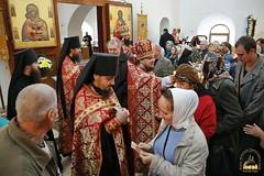 39. Престольный праздник в Святогорске 30.09.2016