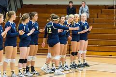 2016-10-14 Trinity VB vs Conn College - 0021 (BantamSports) Tags: 2016 bantams college conncollege connecticut d3 fall hartford nescac trinity women ncaa volleyball camels