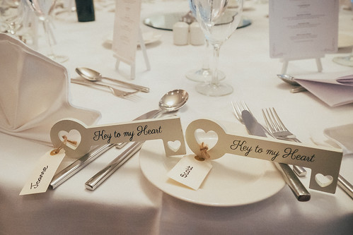 Joanne & Scott Wedding - Tulfarris Hotel & Golf Resort