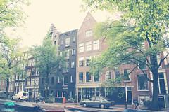 Amsterdam (Timsalabimm) Tags: amsterdam holland netherlands travel 2016 gracht grachten architecture building house houses