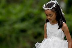 my princess (-gregg-) Tags: flower girl wedding trees mylittlegirl