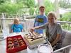 IMG_5488-073016 (octoberblue13) Tags: basketball cake cupcakes