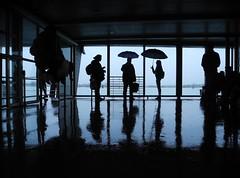 Italia, Venezia (Elena Papakosta) Tags: italia venezia pioggia rain burano