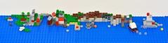 Coast - alternative set up (birgburg) Tags: lego coast micro scale microscale