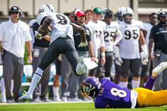 UCF Football '16 (R24KBerg Photos) Tags: canon 2016 football college collegefootball collegesports action centralflorida knights ucf