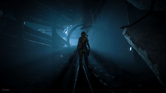 Rise of the Tomb Raider / Screenshots (Stefans02) Tags: rise of tomb raider lara croft temple jail mine character portrait portraits hotsampling downsampling 4k 8k hotsampled beautiful dof games game screenshot screenshots digital art square enix tombraider rottr crystal dynamics survival close up closeup image composite editor virtual virtualphotography videogames screencapture pcgaming societyofvirtualphotographers gaming wallpaper wallpapers