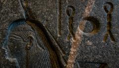 Hieroglyphs in Granite (NJHaupt) Tags: hieroglyph hieroglyphs hieroglyphics louvre paris france museum granite engraving nikon closeup d5300 engraved chiseled egypt egyptian art artifact artifacts ancient stone artwork