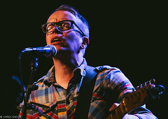 Loch Lomond @ World Cafe Live at The Queen Wilmington 2016 XIII (countfeed) Tags: music lochlomond wilmington delaware worldcafelive worldcafe thequeen