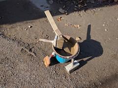 tools of the trade (lunat1k) Tags: brushes art craft tools bulgaria nexus5x