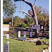 Dodge City, Kansas Hangman's Tree - 1972