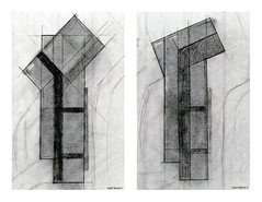 Sketches (CSondi) Tags: school building art architecture studio design science architectural institute middle pratt eaglebrook