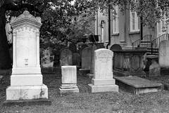 Charleston (xTheMedusaCascadex) Tags: portrait history nature smile grave stone death tour spirit stones walk south cemetary ghost historic charleston teen civil soul carolina fedora guide iphone