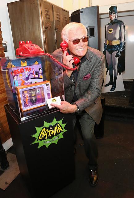"Mattel - SDCC 限定超爆笑""老派舞姿""蝙蝠俠"