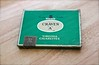 "Craven ""A"" (A Great Capture) Tags: old green metal vintage tin virginia sticker mark cigarette case collection tax collectors trade plain item craven ald a ash2276 ashleyduffus"