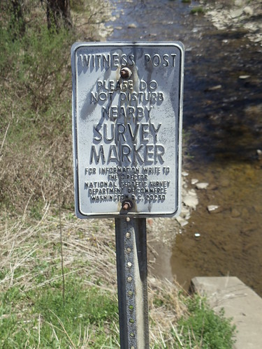 WITNESS POST in Hartwick, New York