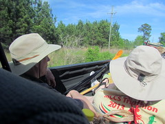 Lowcountry Unfiltered - Lake Marion Ghost Town Paddle - April 2013 (312) (greenkayak73) Tags: friends beagle nature america fun lucy southcarolina adventure kayaking ghosttown mrrussell riverdog lakemarion greenkayak73 randomconnections photopaddling lowcountryunfiltered nitrorev rockscemetery johnatgcc