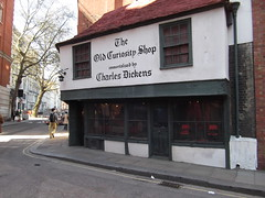 The Old Curiosity Shop, 13 - 14 Portsmouth Street, London WC2A 2ES (dennis sullivan) Tags: london wc2 theoldcuriosityshop 2es portsmouthstreet