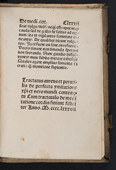 Colophon with variant reading in Thomas  Kempis: Imitatio Christi (University of Glasgow Library) Tags: reading  with thomas christi select variant colophon imitatio kempis