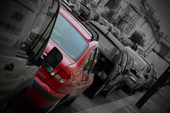 Parked (Ken Quantick) Tags: world street city travel red england blackandwhite pool gold star sussex mono cafe brighton flickr cityscape dragon top tripod cityscapes award lunchtime best prize ribbon fav favourite recent cafes bestofthebest blueribbon damncool digitalcameraclub cherryontop supershot blackwhitephotos querky passionphotography abigfave supershots platinumphoto anawesomeshot aplusphoto visiongroup carsparked diamondclassphotographer citrit shinningstar theunforgettablepictures platinumheartawards picturefantastic flickriver thisphotorocks betterthangood theperfectphotographer shiningstar photorocks thebestofday rubyphotographer stealingshadows througmylens topqualityimagesonly globalworldawards thelightpainterssociety flickrcinated quantick kenquantick worldtrekkerbig