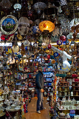 Gran Bazar #1 (Bahanick --(Next upload: Istanbul shots)) Tags: camera blue original light tower art colors up look composition contrast turkey dark for reflex raw torre foto with arte bright image sofia good picture shapes istanbul palace mosque spices egyptian saturation su ottoman bazaar visual emotions per curiosity colori topkapi harem con luce bosphorus romanic minarets cistern forme sensation galata hagia riflesso moschea composizione scuro sensazioni immagine turchia emozioni suleymaniye chiaro bosforo tonality costantinopoli egizio bisanzio visivo solimano