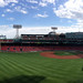 Fenway Park from the Green Monster seats