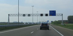 A5-30 (Chriszwolle) Tags: netherlands amsterdam de motorway 5 nederland viaduct freeway nl a5 noordholland hoek westpoort autosnelweg rijksweg coentunnel raasdorp basisweg coenplein westrandweg