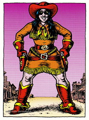 R. Crumb Trading Cards - Dale Steinberger (oerendhard1) Tags: art robert illustration comics underground cards comic dale drawing humor cartoon collection trading comix characters crumb steinberger rcrumb stripverhaal undergroundcomics stripfiguur oerendhard
