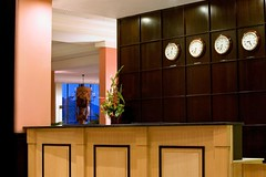 Le Meridien Ogeyi Place—Reception (LeMeridien Hotels and Resorts) Tags: hotel lobby reception nigeria spg portharcourt starwood holidayresort starwoodresorts starwoodhotels meetingresort 500001 lemeridienhotelsandresorts lemeridienogeyiplace