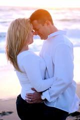 Nadia & Josh (reecord2) Tags: ocean love beach engagement couple richardsheehan