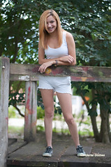 Mary Miyahara (Vanderlei Gomes Fotografia :-]) Tags: brazil woman girl rock sex brasil model mulher modelo sexo teen roll garota paulo menina so baidu branca morena brunet rockeira