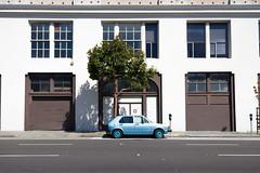 the bramble was concluded (bhautik joshi) Tags: sf sanfrancisco california car parking bayarea vehicle parked sfist bhautikjoshi