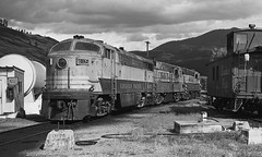 CPR, Midway, BC (R R Horne) Tags: railroad bc railway cp midway railways cpr railroads