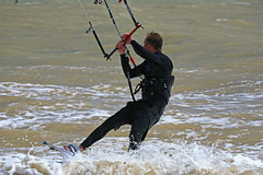 20130512_0175 (EJ Bergin) Tags: sussex worthing westsussex kitesurfing watersports kitesurfer goringbysea