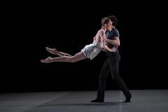 Ten minutes with New York City Ballet Principal Wendy Whelan