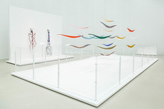 Corning Museum of Glass Contemporary Art + Design Wing (skingld) Tags: endeavor contemporaryartdesignwing corning corningmuseumofglass linotagliapietra art glass httpglassappcmogorgobjects246 museum summer redrootrunningcold