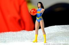 Princess Ariel - Thundarr The Barbarian. Toynami (VISION TORRES) Tags: thundarr toys toynami action figure figura collection collectable hannabarbera